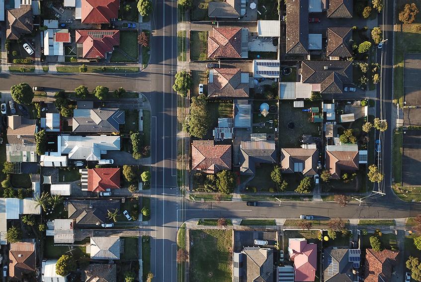 digital neighbors