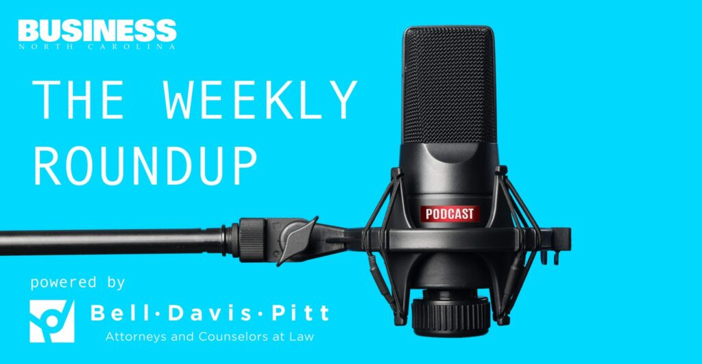 esquire advertising weekly roundup podcast